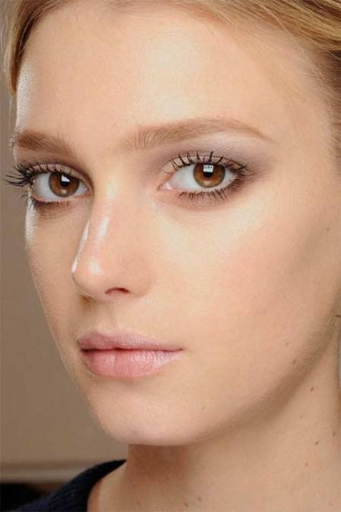 10 kỹ thuật make up cho đôi mắt một mí