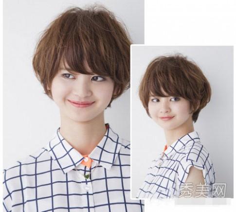 12 kiểu tóc ngắn hứa hẹn gây sốt 2014