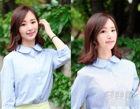 15 mẫu tóc được tín đồ Hàn yêu thích