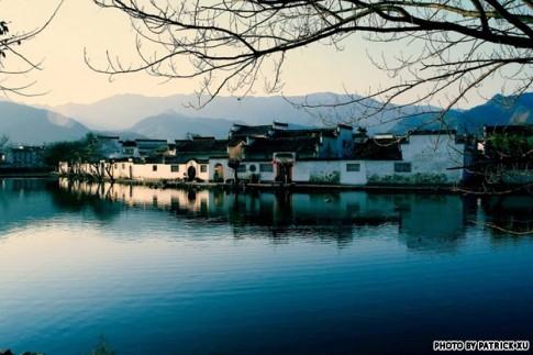40 thắng cảnh đẹp của đất nước Trung Quốc