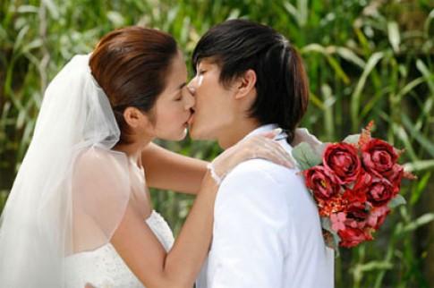 Dưỡng môi để... nụ hôn nồng nàn!