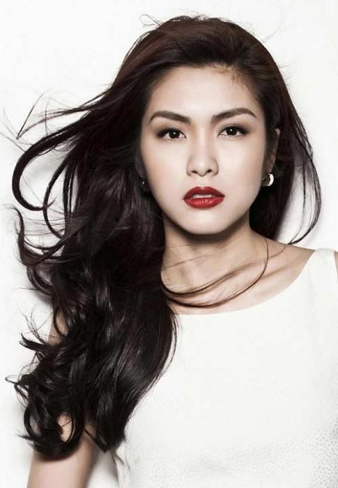 Giữ sóng tóc đẹp như Tăng Thanh Hà