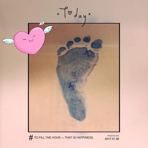HOT: Lâm Tâm Như đã hạ sinh tiểu công chúa sớm hơn dự định