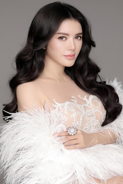 Lý Nhã Kỳ lại gây bất ngờ khi trở thành Công chúa Châu Á Mindanao Philippines