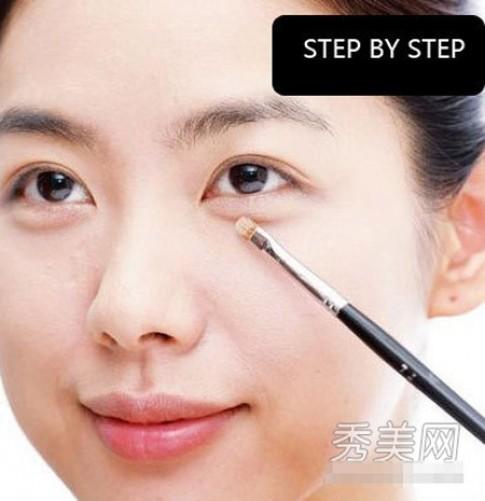 Mẹo trang điểm giấu bọng mắt hiệu quả