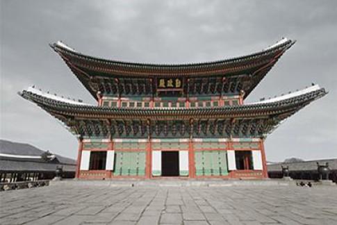Những điểm đến hấp dẫn nhất ở Thủ đô xứ Hàn