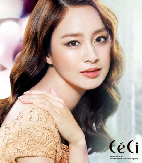 Tạo sóng tóc đẹp như mỹ nhân Hàn