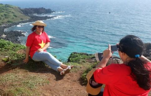 Đến đảo Phú Quý để biết biển Việt Nam đẹp như thế nào!