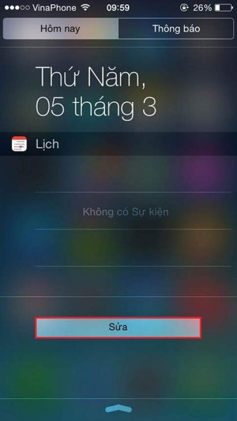 10 mẹo hay khi sử dụng thiết bị chạy iOS 8