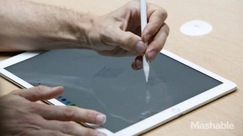 8 điều Apple không đề cập đến khi giới thiệu iPad Pro, RAM 4GB là một trong số đó