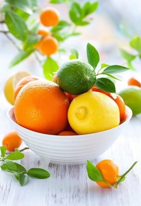 8 thực phẩm giúp thanh lọc gan