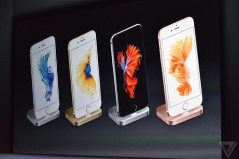 Ảnh và video dùng thực tế iPhone 6s và 6s Plus