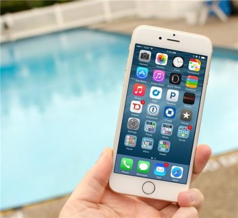 Apple khuyên bạn nên cập nhật ngay iOS 9.3.5 để tránh bị mất dữ liệu