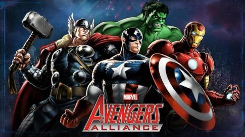 Avengers Alliance - Siêu phẩm Marvel cán mốc 70 triệu người chơi