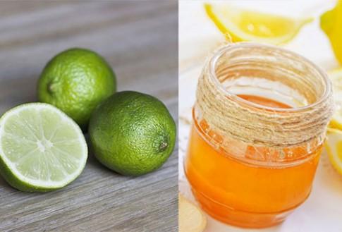 Bạn đã biết hết 5 công thức diệt mỡ bụng từ 1 quả chanh này chưa?