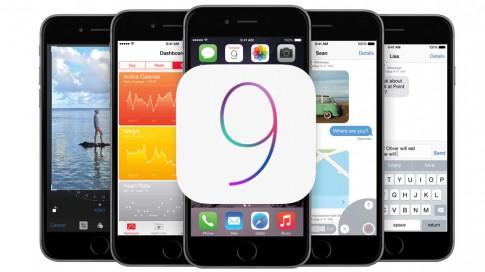 Bạn đã sẵn sàng để cập nhật iOS 9 chưa?