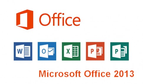 Bộ cài Office 2013 Pro Plus SP1 Full Cr@ck