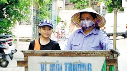 Bố Quang Anh khẳng định không bỏ con