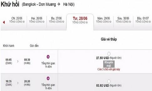 Các tuyến tour, vé máy bay giảm giá trong tháng 3