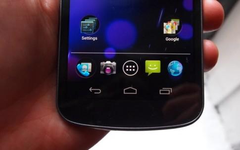Cách thiết lập khởi động nhanh Camera trên Android bằng phím Home