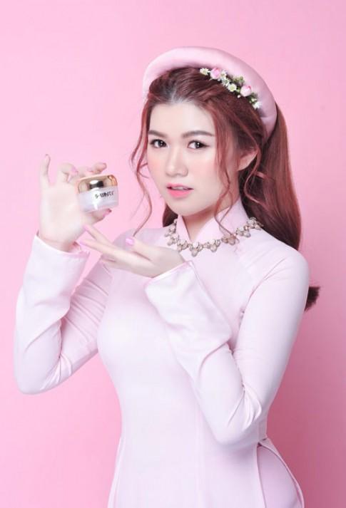 CEO Lê Thị Xuân khởi nghiệp thành công từ niềm đam mê mỹ phẩm.