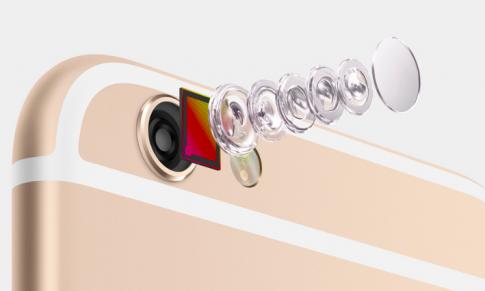 [Check Ngay] camera iPhone 6 Plus của bạn có bị lỗi? Apple sẽ thay thế miễn phí!