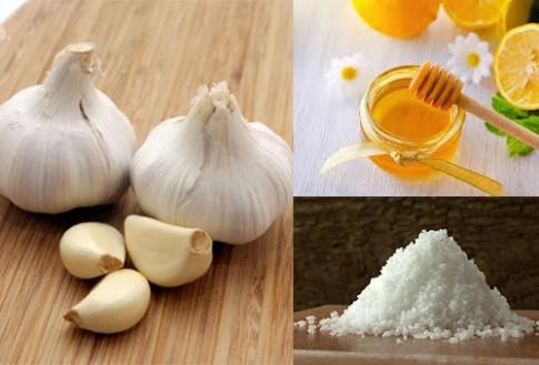 Chữa đau răng chưa bao giờ dễ thế với 4 nguyên liệu có sẵn trong bếp