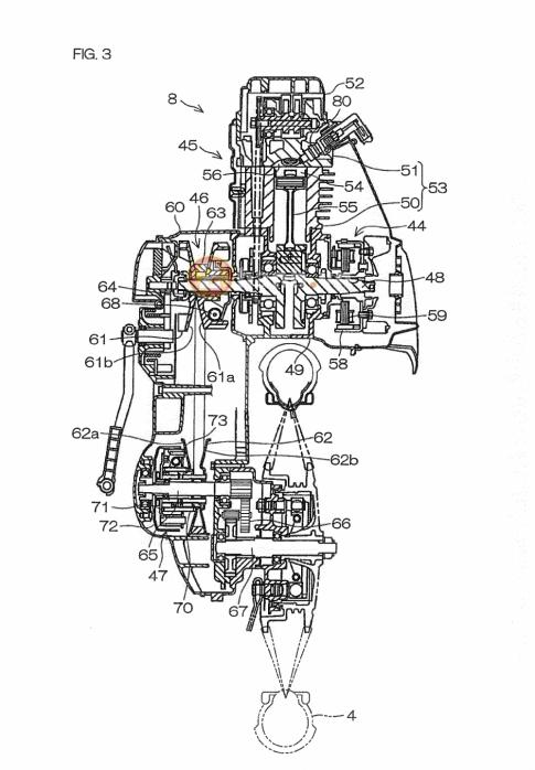 Công nghệ Idling Stop của Yamaha dùng điện AC