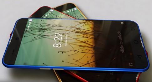 Cư dân mạng liêu xiêu trước concept iPhone 7 tuyệt đẹp