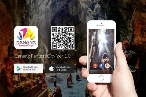 Đà Nẵng ra mắt ứng dụng lập tour cho du khách