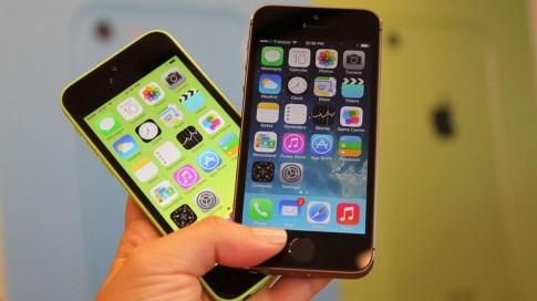 Đến lượt iPhone 5S giá rẻ ồ àt tràn vào Việt Nam sau làn sóng iPhone 5C