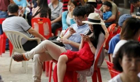 Du lịch Việt Nam được hưởng lợi từ khách Trung Quốc