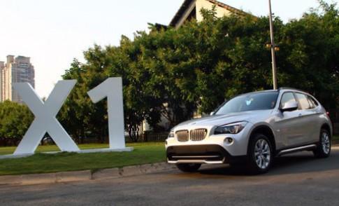 Euro Auto giảm giá bán xe BMW tại Việt Nam