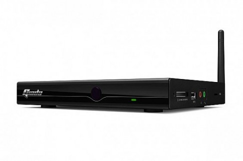 GIADA ra mắt F110D – dòng Mini PC không dùng quạt tản nhiệt