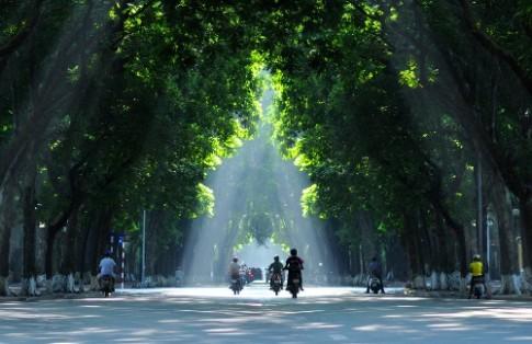 Hà Nội, TP HCM vào top tăng trưởng du khách nhanh nhất thế giới