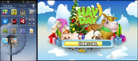 Hayday Android bạn đã chơi game này chưa ?