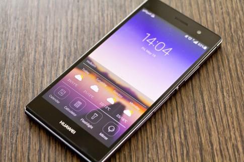 Huawei P8 Lite trễ hẹn ngày ra mắt