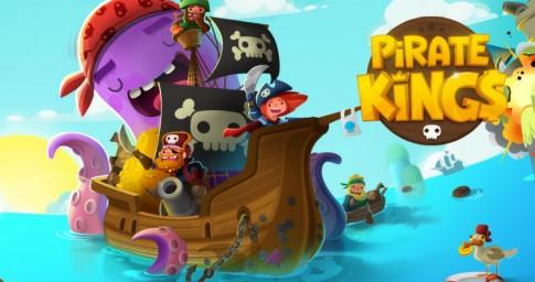 Hướng dẫn cách chơi game Pirate Kings cho người mới