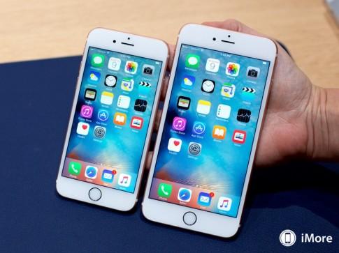 Hướng dẫn chuyển dữ liệu từ Android qua iOS 9