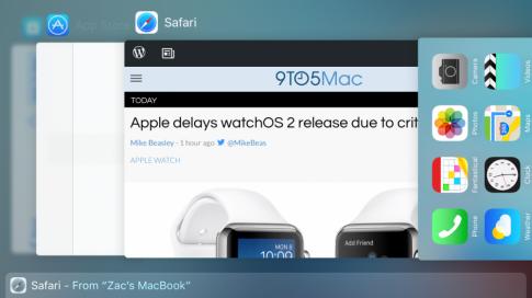 Hướng dẫn hạ cấp iOS 9.1 Beta xuống iOS 9 chính thức