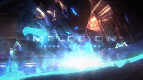 Implosion: Never Lose Hope - ARPG đỉnh cao trên mobile
