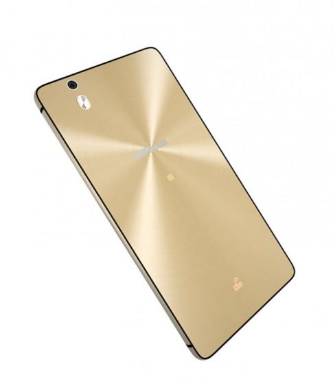 InFocus M810, smartphone giá rẻ thiết kế sang trọng
