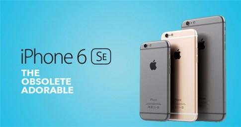 iPhone 6 SE có thể sẽ là cái tên thay cho iPhone 7?