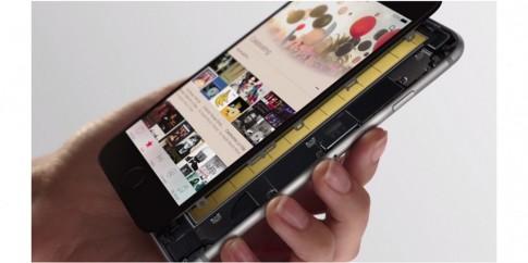 iPhone 6s, 6s Plus có dung lượng pin thấp hơn bản cũ