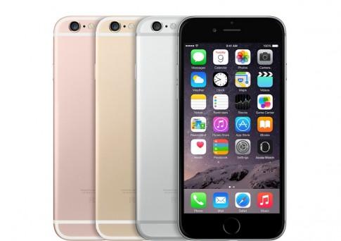 iPhone 6s Plus sẽ khan hàng vì không đủ màn hình