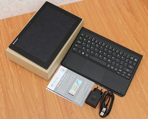 Lenovo Miix 3: Chiếc máy tính bảng lai ấn tượng trong phân khúc tầm trung