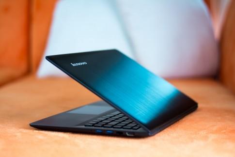 Lenovo U41: Người bạn đường đáng tin cậy