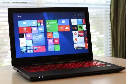 Lenovo Y50 – Chuyện update Windows 10, drivers và ứng dụng giúp tối ưu hóa hệ thống.