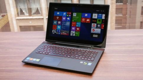 Lenovo Y50 – Hướng dẫn cập nhật và cài đặt phần mềm dọn dẹp giúp máy nhanh hơn trên Windows 10!