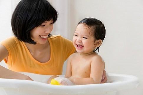 Lỗi đáng trách của mẹ làm suy giảm hệ miễn dịch ở trẻ